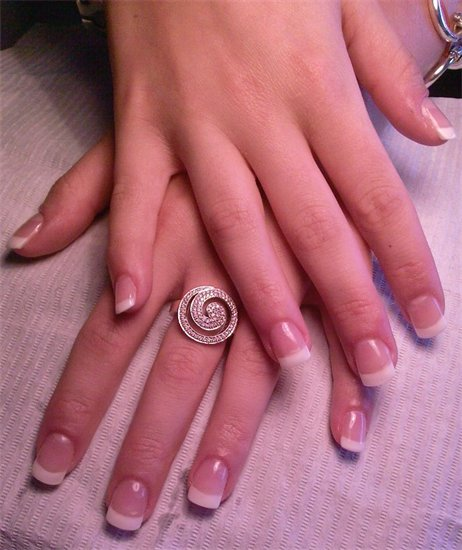 faux ongles liege